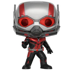 Ant-man figur fra Marvel filmen Ant-man and The Wasp