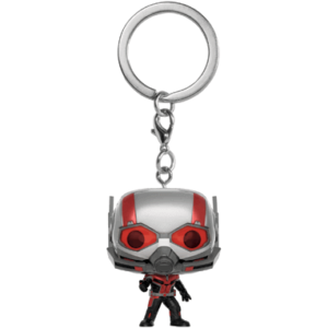 Ant-man nøglering figur - Ant-man and the wasp - Funko Pop