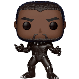 Black Panther figur - Funko pop 2018
