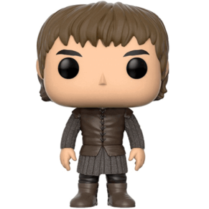 Bran Stark figur - Game Of Thrones - Funko Pop