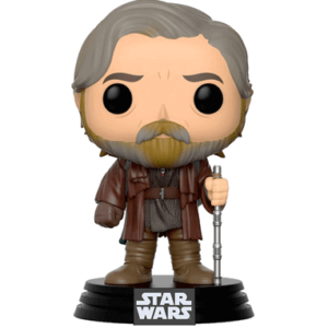 Luke skywalker figur - Star Wars - Funko Pop