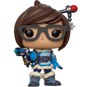 Mei figur - Overwatch - Funko Pop