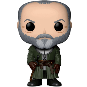 Ser Davos Seaworth figur - Game Of Thrones - Funko Pop