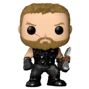 Thor Figur - Avengers infinity war