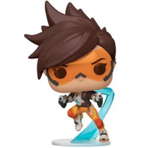 Tracer figur - Funko Pop - Overwatch 2