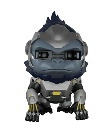 Winston figur - Overwatch - Funko Pop