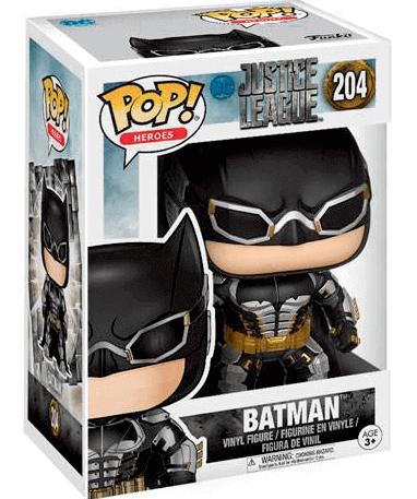 Batman figur - Justice league - Funko Pop - I kasse