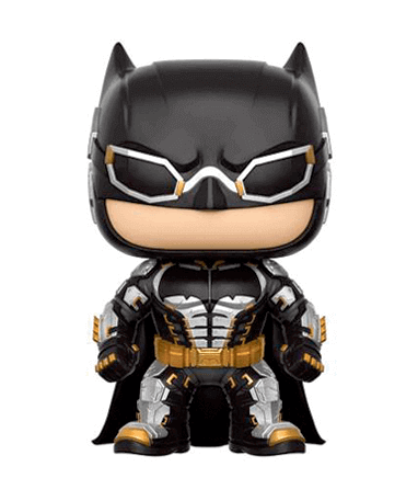 Image of Batman figur - Justice League - Funko Pop