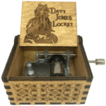 Davy Jones Locket