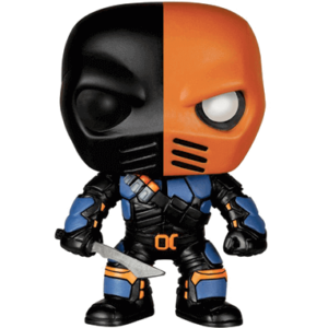 Deathstroke figur - TV Arrow - Funko Pop