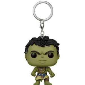 Hulk nøglering - Thor Ragnarok - Funko Pop