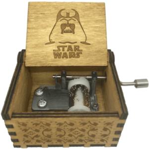 Star Wars spilledåse