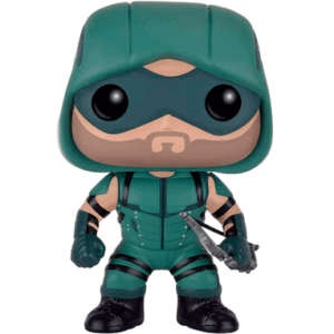 The Green Arrow figur - Tv Arrow - Funko Pop