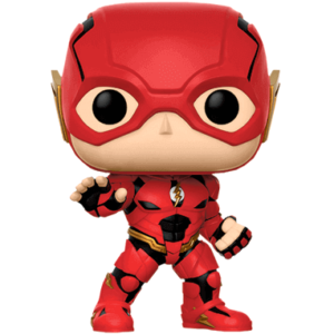 The flash figur - Justice League - Funko Pop