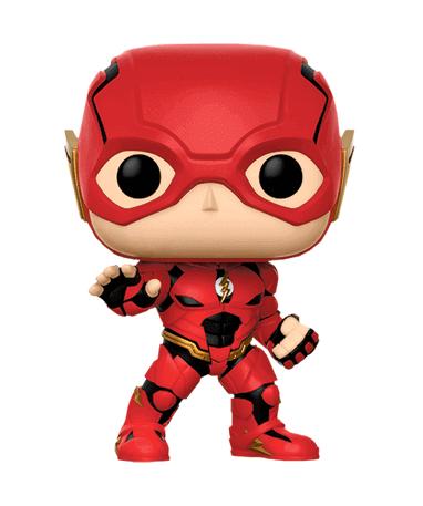 The flash figur - Justice League - Funko Pop