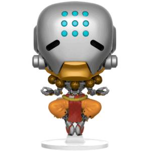 Zenyatta figur - Overwatch - Funko Pop
