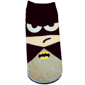 Batman ankelsokker - Dc comics