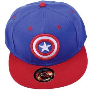 Captain america cap-kasket - Marvel