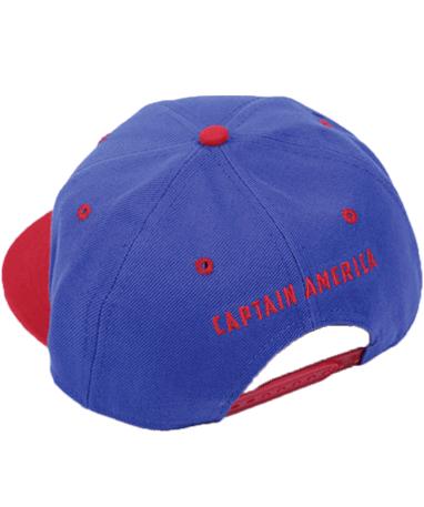 Captain america cap-kasket - Marvel - bagfra