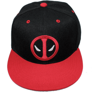 Deadpool cap-kasket - Marvel