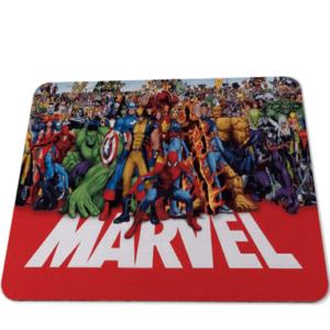 Marvel univers gamer musemåtte – 25x29cm