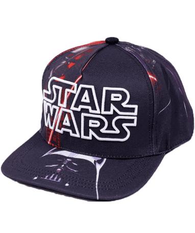 Star Wars cap-kasket - højre