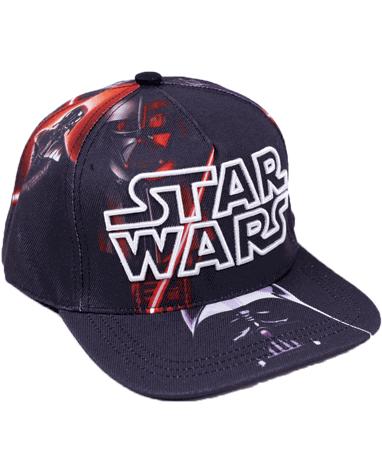 Star Wars cap-kasket - venstre