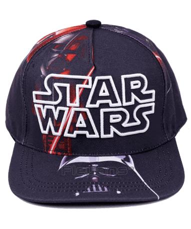 Star Wars cap-kasket