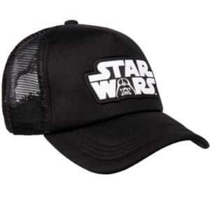 Star Wars kasket - Ny