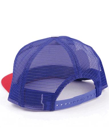 Stranger things cap-kasket - bagfra