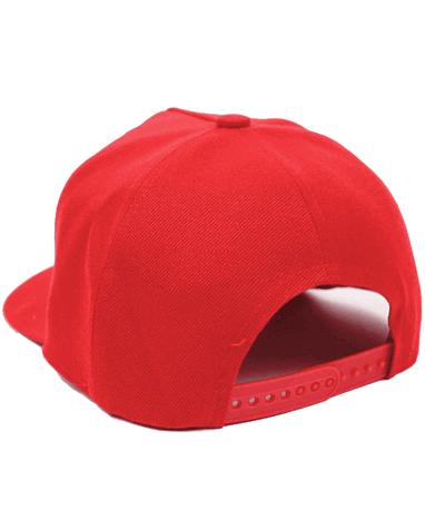 Super Mario Cap-Kasket - bagfra