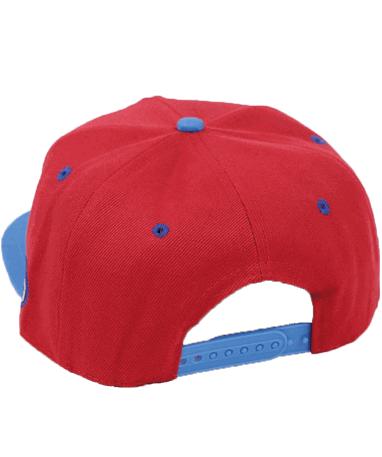 Super Mario mushroom cap-kasket - bagfra