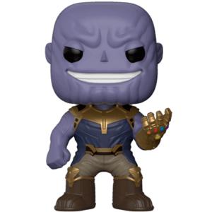 Thanos figur - Avengers Infinity War - Funko Pop