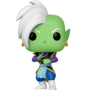 Zamasu figur - Dragon ball super - Funko Pop