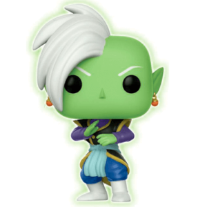 Zamasu figur glow - Dragon ball super - Funko Pop