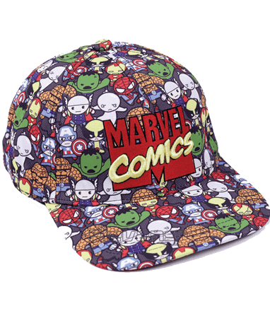 marvel-comics-cap-kasket fra venstre