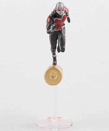 Ant-man figur 6.2cm - Captain america Cevil war - forfra