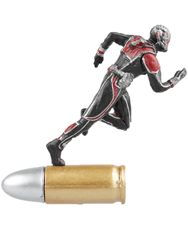 Image of   Ant-man figur 6.2cm - Captain America Civil War