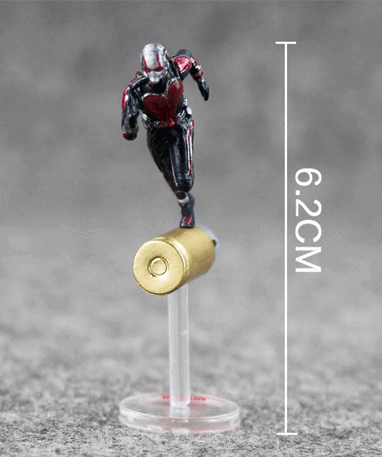 Ant-man figur 6.2cm - Captain america Cevil war