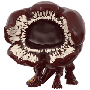 Dart Demogorgon - Stranger Things - Funko Pop