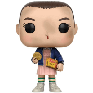 Eleven figur - Stranger Things - Funko Pop