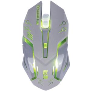Genji gamer mus - Overwatch