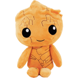 Groot bamse - 20cm - Guardians of the galaxy