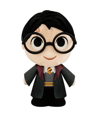 Harry Potter bamse 20 cm