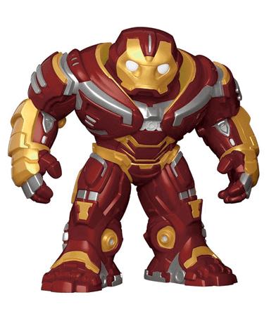 Hulkbuster figur - Avengers Infinity War - Funko Pop
