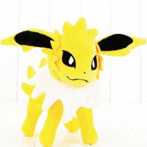 Jolteon bamse - Pokemon - 22cm