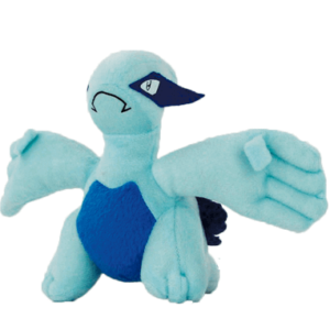 Lugia bamse - Pokemon
