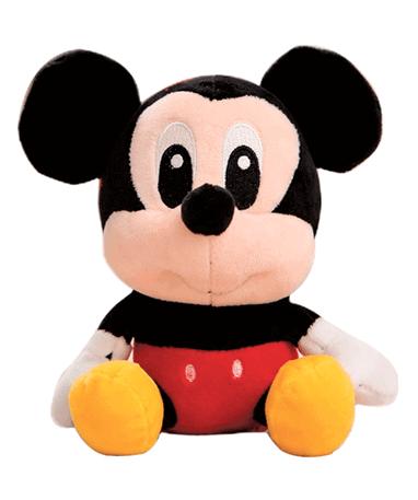 Mickey Mouse bamse - Disney - 20cm