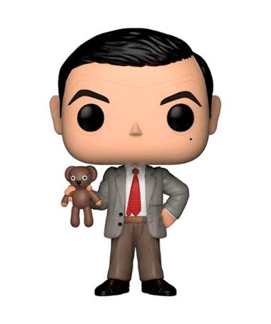 Mr. Bean figur - Funko Pop
