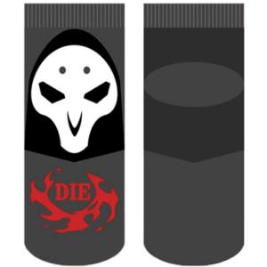 Reaper ankelsokker - Overwatch